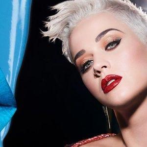 Katy Kat Gloss by Katy Perry in Wine Feline